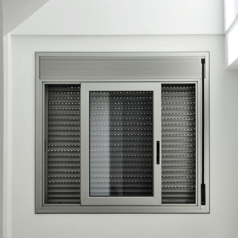 ALUMINIUM WINDOW AND DOOR SUPPLY, REPLACEMENT, AND INSTALLATION